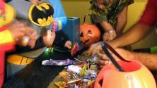 A propósito de Halloween, ¿qué tanto azúcar deben consumir los niños al día?