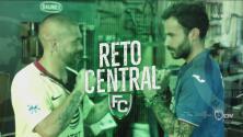 Reto Central: Reinaldo Navia vs. Marc Crosas, el Clásico Joven fuera de las canchas