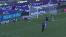 ¡Casi regala el gol! Pachuca pasa un susto con Carlos Moreno en el arco