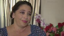 Mujer con cáncer terminal está por perderlo todo