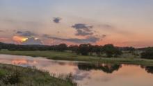 Este pueblo pequeño en el centro de Texas es nombrado como el mejor de todo el estado