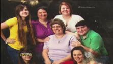 Pareja de lesbianas cría y adopta a sus hijos