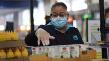 Mujeres en Texas representan el 63% de las trabajadoras esenciales en tiempos de coronavirus, según un estudio