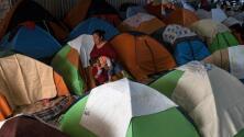 Primero la espera en México, ahora el coronavirus: La incertidumbre asfixia a los solicitantes de asilo