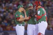 Por esta laguna del reglamento México fue eliminado del Mundial de Béisbol