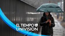 Lleva el paraguas a la mano porque Nueva York seguirá sintiendo los remanentes de la tormenta Ida este miércoles