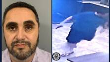 Arrestan a hombre acusado de disparar en restaurante de Buckeye