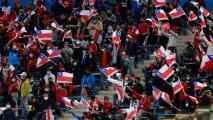 FIFA castiga a Chile por discriminación en Eliminatorias