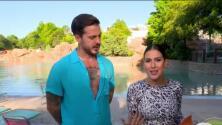 """""""¿Tienes novia?"""": Llane responde las preguntas rápidas que sus fans le enviaron con Jessi Rodríguez"""