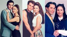 Así luce el elenco de la telenovela 'Lazos de amor' a 26 años de su estreno