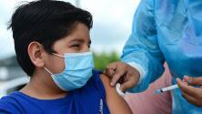 ¿Cómo sería la dosis de Pfizer contra el coronavirus que se le aplicaría a los niños entre 5 y 11 años?