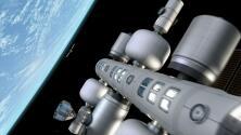 Una estación espacial de turismo: esto es lo que planea construir Jeff Bezos en el espacio