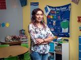 'Nunca dejes de preguntar por qué': lo que esta maestra hispana aprendió de enseñarle a los más pequeños