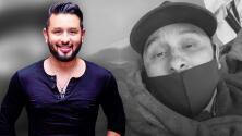 """""""Te tratan de lo peor"""": el último mensaje de Jerry Demara, el cantautor cuya muerte le pegó duro a los famosos"""