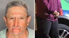 """""""Me dijo que tenía que quitarme el brasier"""", dice una de las víctimas de un sobador en California"""