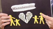 Derechos y obligaciones en la manutención de los hijos