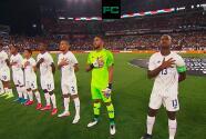 Radiografía de Panamá y su objetivo en la Copa Oro