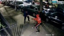 Hombre es baleado durante un asalto en Kips Bay