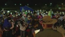 La Joya, Texas: la población fronteriza que se ha convertido en el epicentro de la crisis migratoria y que batalla con la pandemia