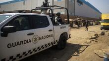 Arrestan en un taxi clonado a peligroso cabecilla del Cartel de Jalisco