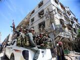 Impiden el acceso a equipo que iba a verificar el supuesto ataque químico en Siria