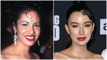Selena y Christian Serratos cara a cara: 15 fotos para comparar si se parecen o no