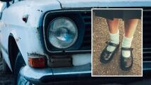 """""""Ven aquí"""": policía de Petaluma investiga a sospechoso que se acercó a niña"""