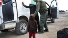 Documentos revelan que gobierno Trump separó casi mil niños inmigrantes tras prohibición de un juez