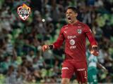 'Tuca' Ferretti quiere que Hugo González sea su portero en Juárez