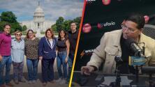 """""""Turistas en Washington"""": Con fecha las vistas publicas para cuestionar a los cabilderos de la Estadidad y el desempeño de estos"""