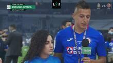 'Piojo' Alvarado dedica título a su bebé y Cata consigue su sueño