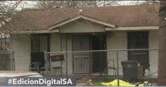 Un hombre muere en un incendio en una casa en el este de San Antonio