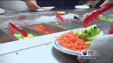 Almuerzos de verano gratuitos para niños