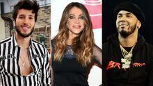 Sigue creciendo la lista de los famosos que estarán en la esperada gala del Latin GRAMMY 2020
