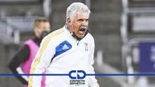 ¿Eliminación de Tigres pone en riesgo el puesto de Ricardo Ferretti?