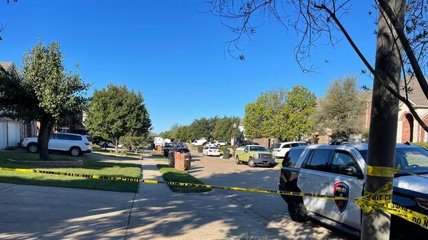 Encuentran los cadáveres de un hombre y una mujer en Plano: hay un arrestado