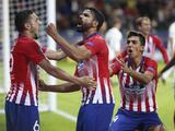 """Griezmann: """"Me quedé en Atlético de Madrid porque hay un buen proyecto y no me equivoqué"""""""