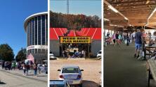 Estos son algunos de los mercados de pulgas más populares en Carolina del Norte
