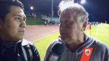 Zico se molestó por comparación con Pelé, pero elogió al Tata, a Chivas y al Chucky