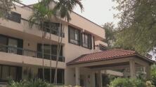 Edificio en Coral Gables, en riesgo de ser evacuado por posibles problemas en la estructura