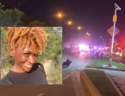 Muere madre de cuatro hijos en accidente de Miami Gardens