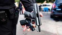 Confiscan cinco armas de fuego en escuelas públicas de la ciudad de Nueva York, ¿qué está pasando?