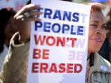32 muertes violentas este año: la comunidad transgénero teme por su seguridad ante los crecientes homicidios en EEUU