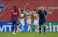 El resumen: LAFC doblega a FC Dallas y mantiene vivo el sueño de los Playoffs