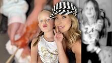 """De su actuación en """"Llévame al hospital"""" al baile: la hija de Geraldine Bazán conquista con su talento"""