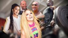 Avril Lavigne y otras celebridades que triunfaron como atletas antes de conquistar la fama