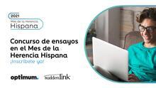 Participa en el concurso de ensayos del Mes de la Herencia Hispana 2021