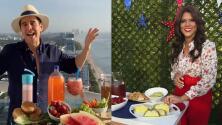 ¿Quieres ahorrar calorías este 4 de julio? Alejandro Chabán nos dice cómo celebrar comiendo saludable