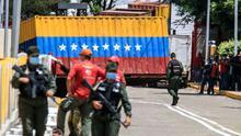 Venezuela reabre su frontera con Colombia después de estar cerrada por más de dos años