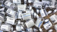 Vacuna de Johnson & Johnson vuelve a estar en entredicho: estudio concluye que no es tan eficaz contra la variante Delta